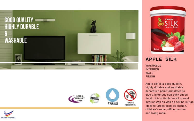 Apple Paints - Your One-Stop Painting Solutions